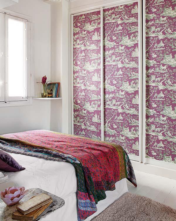 10 Of The Best Romantic Decor Ideas For Your Bedroom: Decor Romantic Intr-un Apartament Mic