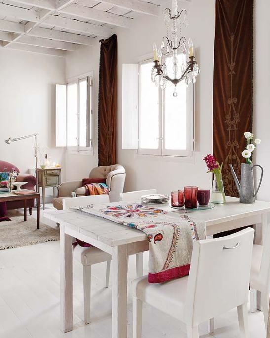 adelaparvu.com despre decor romantic Designer Cristina Ros de la Vega(7)