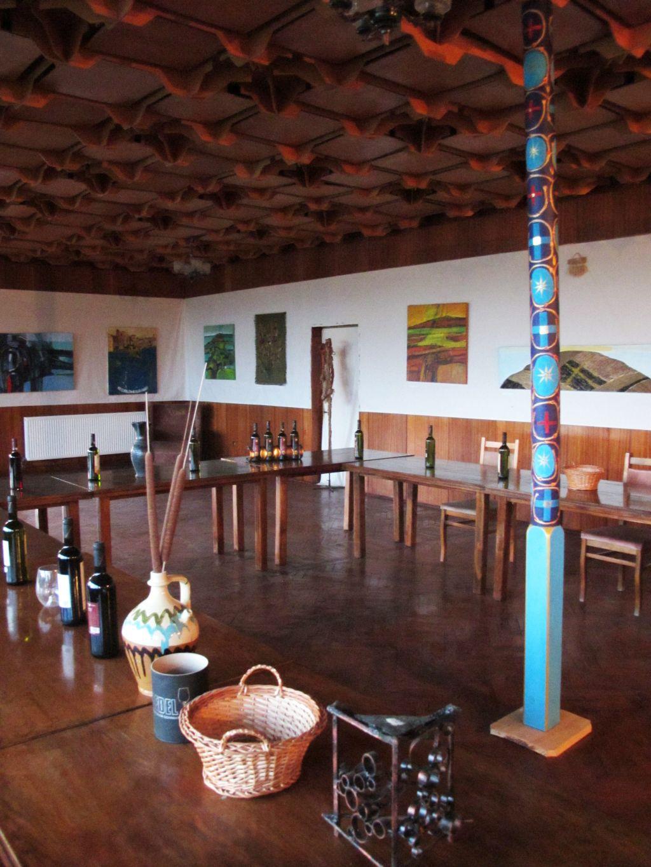 Centrul de arta Domeniile Ostrov
