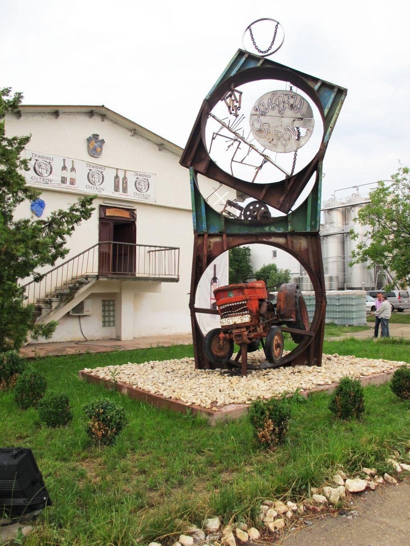 adelaparvu.com despre Domeniile Ostrov (4)