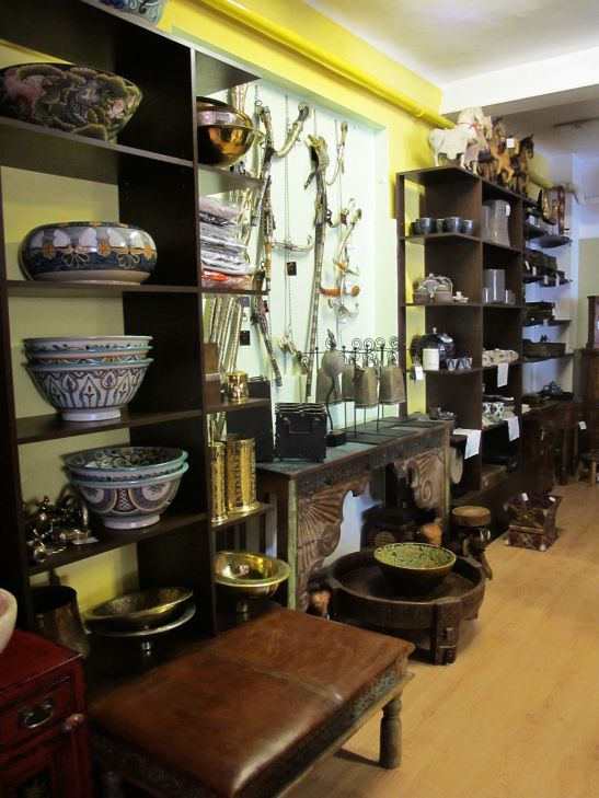 Vase chinezesti din ceramica si portelan