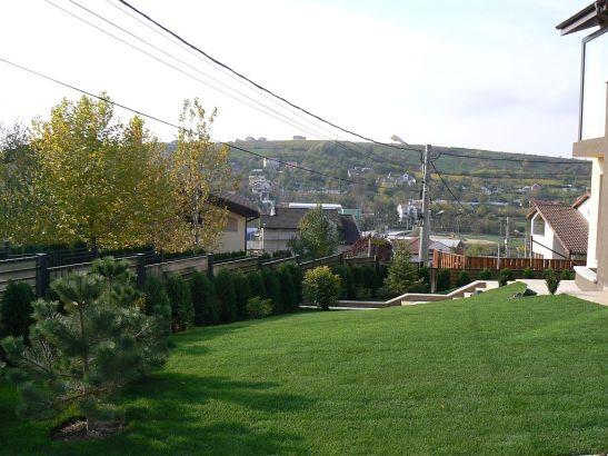 adelaparvu.com despre gradina unei case de familie la Iasi peisagist Claudiu Ivascu (9)
