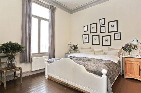 adelaparvu.com despre interior elegant chalet elvetian designer  Anne Cecilie Ranke (14)