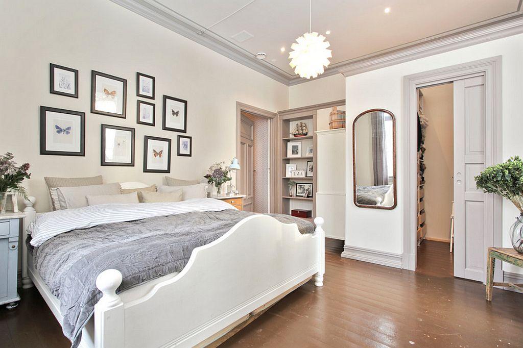 adelaparvu.com despre interior elegant chalet elvetian designer  Anne Cecilie Ranke (15)
