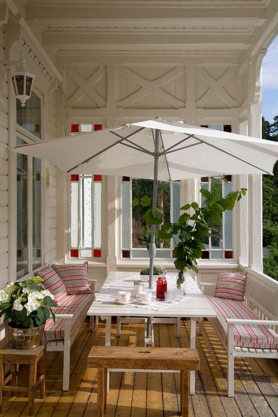 adelaparvu.com despre interior elegant chalet elvetian designer  Anne Cecilie Ranke (20)