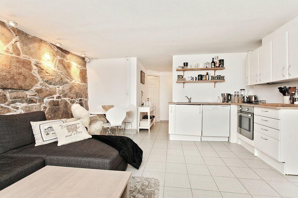 adelaparvu.com despre interior elegant chalet elvetian designer  Anne Cecilie Ranke (21)