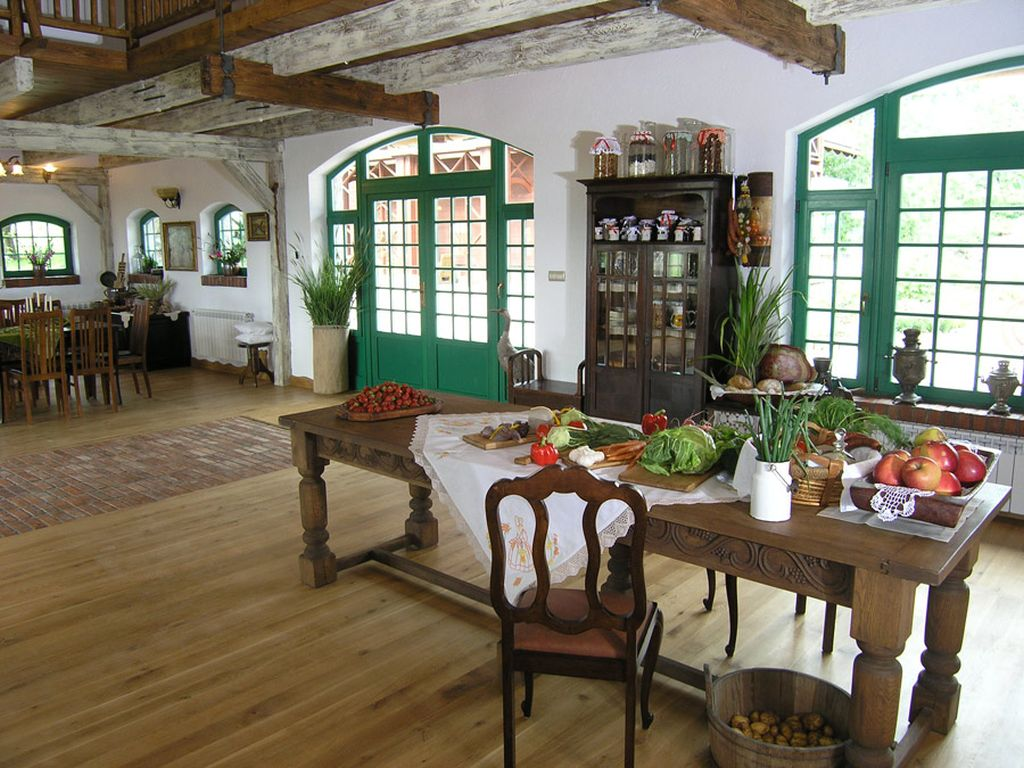 adelaparvu.com despre Koneser House Foto Jan Brykczynski (18)
