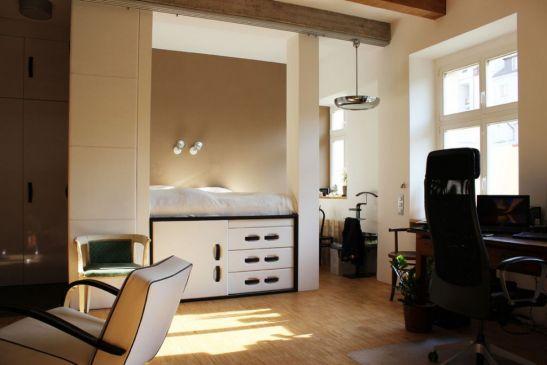 adelaparvu.com despre locuinta cu idei designer Jaroslav Kaspar Foto Martin Hulala (9)