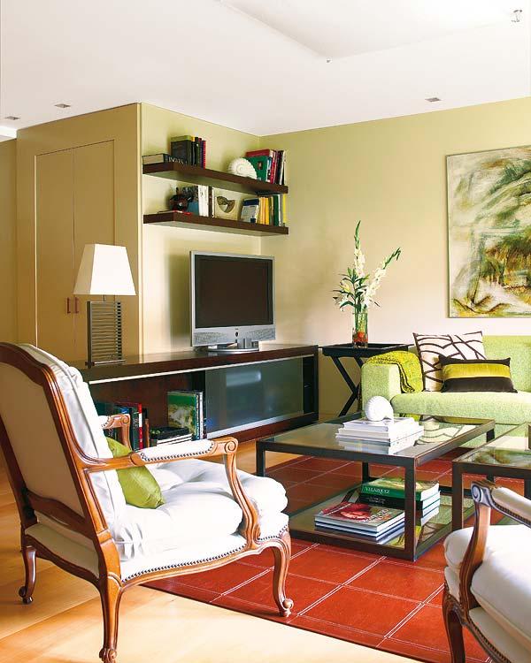 adelaparvu.com despre locuinta renovata Foto Micasa (2)
