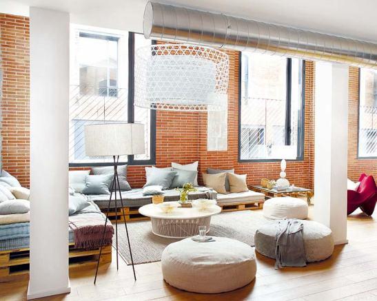 adelaparvu.com despre loft industrial Foto Micasa (3)