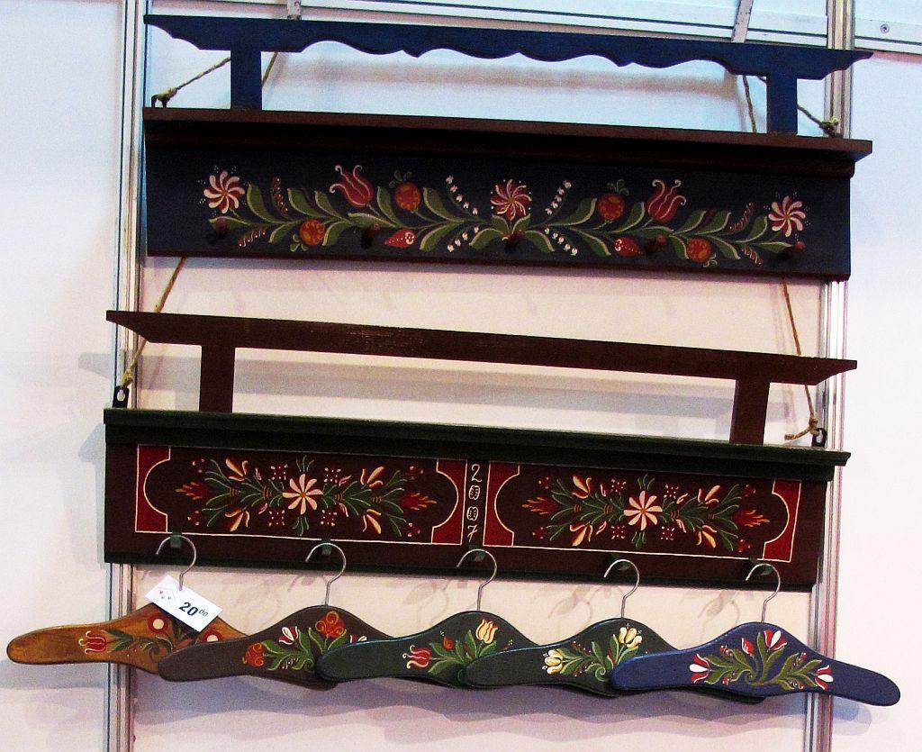 adelaparvu.com despre mobila pictata (1)