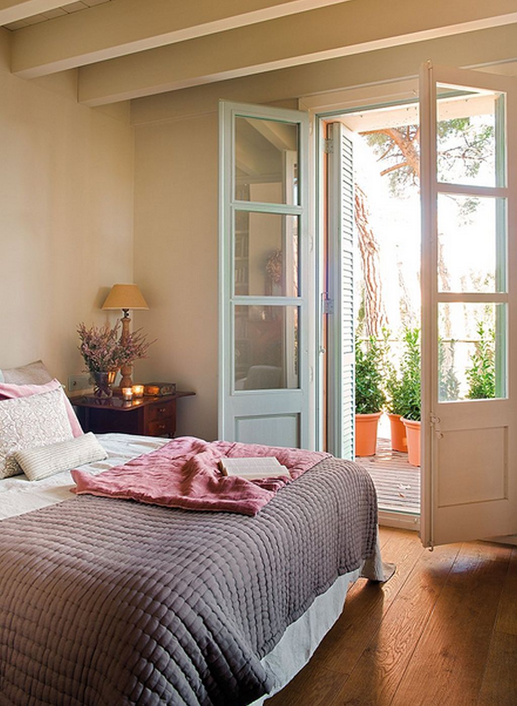 adelaparvu.com despre modern si rustic intr-o casa veche Foto ELMueble (2)