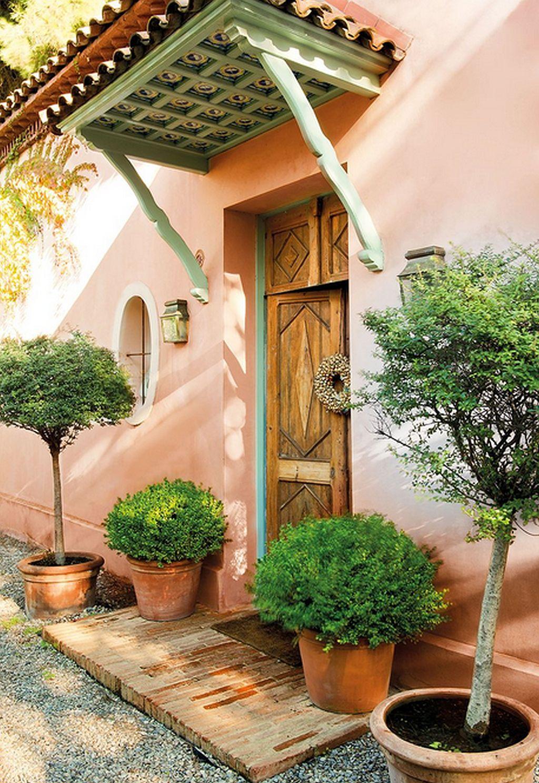 adelaparvu.com despre modern si rustic intr-o casa veche Foto ELMueble (4)