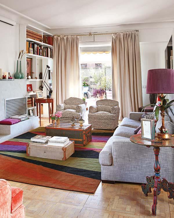 adelaparvu.com despre o casa cu decor original Foto Micasa (1)