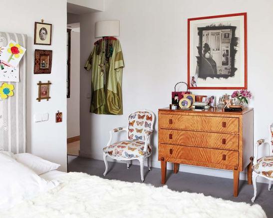 adelaparvu.com despre o casa cu decor original Foto Micasa (11)