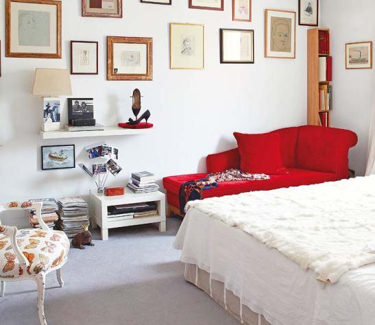 adelaparvu.com despre o casa cu decor original Foto Micasa (12)