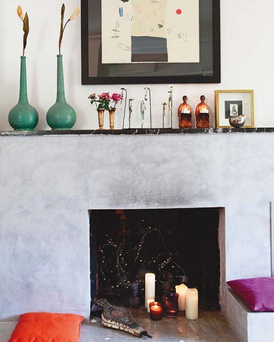 adelaparvu.com despre o casa cu decor original Foto Micasa (2)