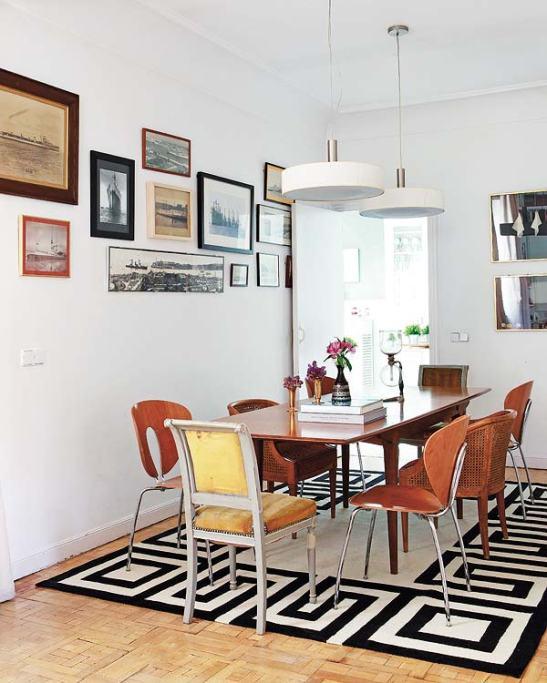 adelaparvu.com despre o casa cu decor original Foto Micasa (5)