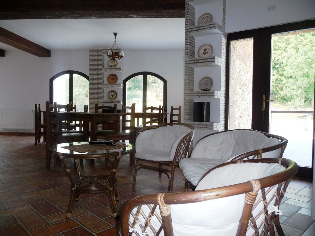 adelaparvu.com despre pensiunea Casa Cartianu (1)