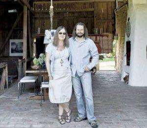 Cristina si Artur proprietarii Glendoria