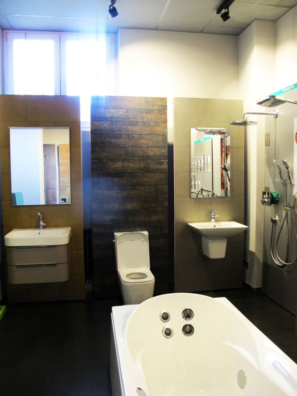 adelaparvu.com despre showroom Sensodays Design arh. Radu Grosu (1)