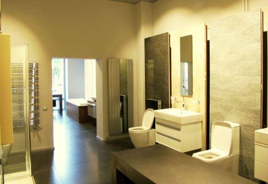 adelaparvu.com despre showroom Sensodays Design arh. Radu Grosu (10)