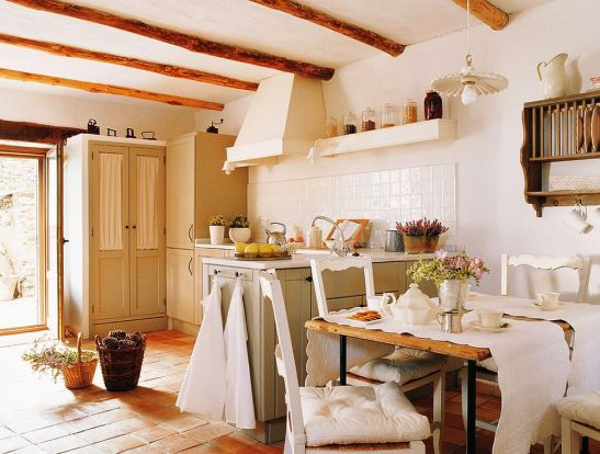 adelaparvu.com despre stilul clasic cu obiecte moderne (2)