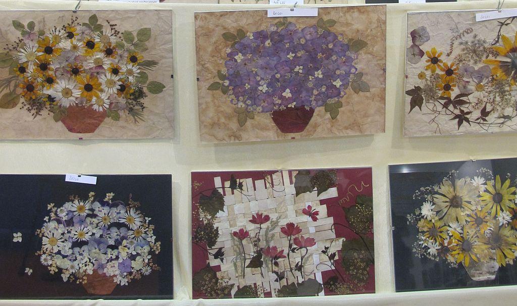 adelaparvu.com despre tablouri cu flori presate (15)