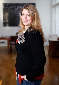 Bloggerita Holly Becker