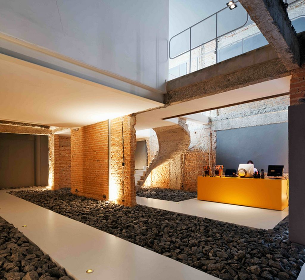 Casa Rex Sao Paulo Brazilia design FGMF Arquitetos