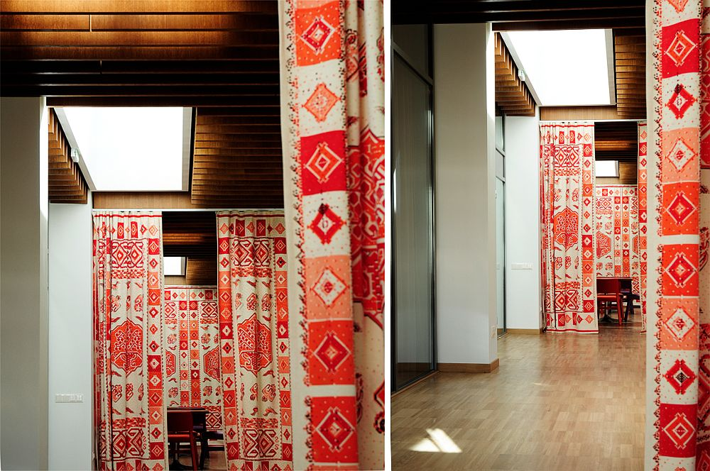 adelaparvu.com despre amenajare Hotel Gerald's Arhitectura Tecto, Textile Dorina Horatau (17)