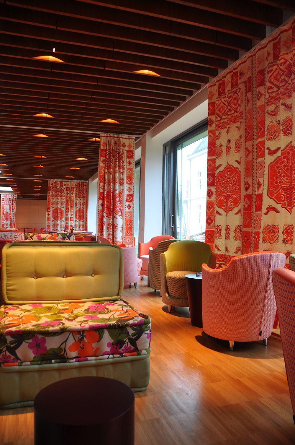 adelaparvu.com despre amenajare Hotel Gerald's Arhitectura Tecto, Textile Dorina Horatau (6)
