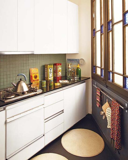 adelaparvu.com despre apartament de familie cu piese de design Foto Micasa (6)