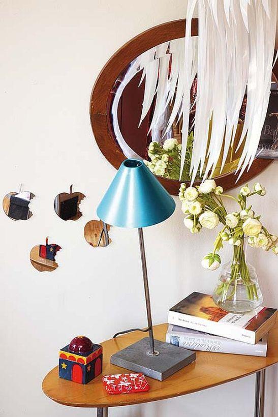 adelaparvu.com despre apartament de familie cu piese de design Foto Micasa (9)