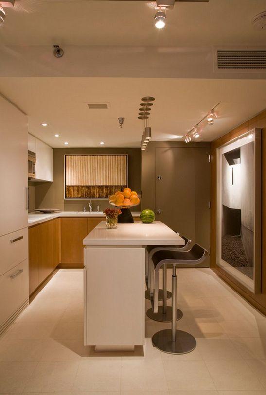 adelaparvu.com despre apartament lung si ingust Design Studio Santalla Foto Geoffrey Hodgdon (1)
