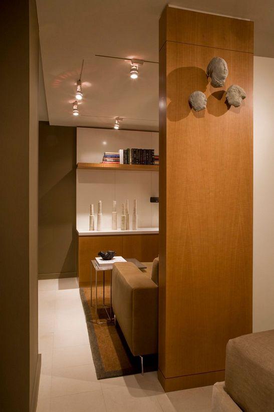 adelaparvu.com despre apartament lung si ingust Design Studio Santalla Foto Geoffrey Hodgdon (11)