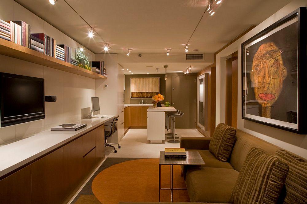 adelaparvu.com despre apartament lung si ingust Design Studio Santalla Foto Geoffrey Hodgdon (2)