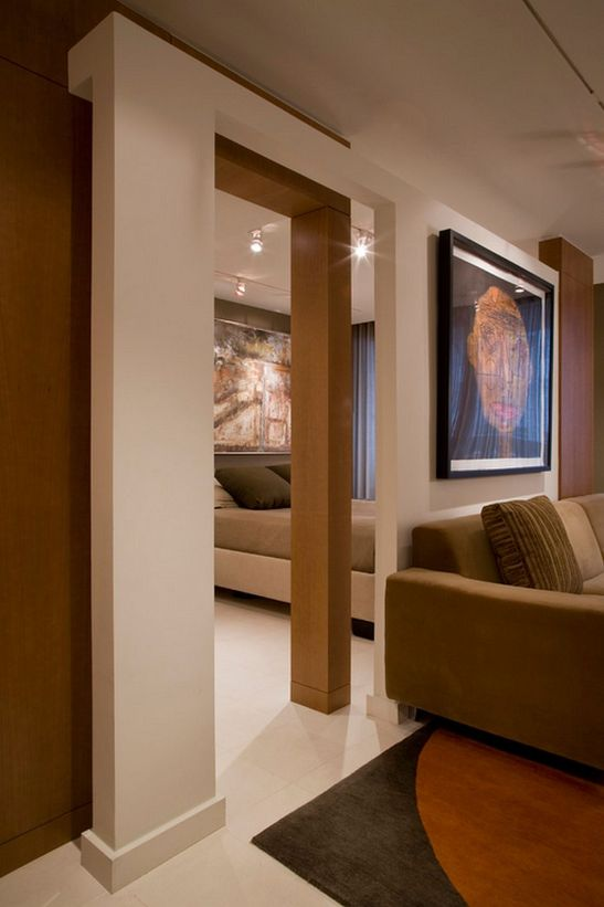 adelaparvu.com despre apartament lung si ingust Design Studio Santalla Foto Geoffrey Hodgdon (8)