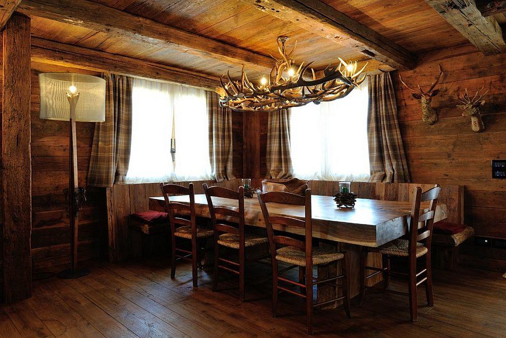 adelaparvu.com despre cabana vanatoreasca Foto Corrado Piccoli (4)