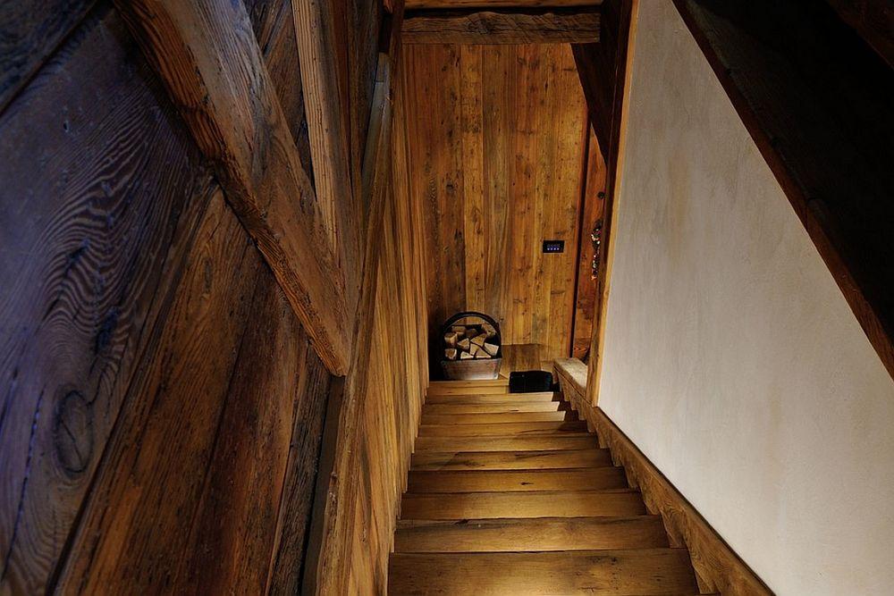 adelaparvu.com despre cabana vanatoreasca Foto Corrado Piccoli (5)