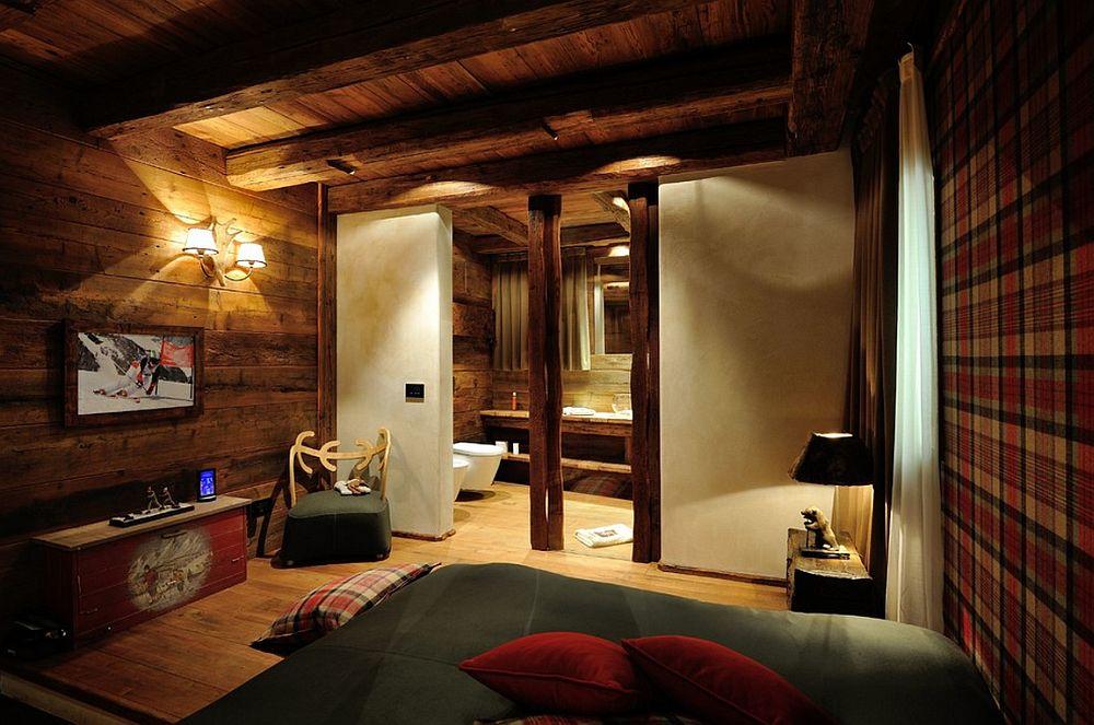 adelaparvu.com despre cabana vanatoreasca Foto Corrado Piccoli (6)