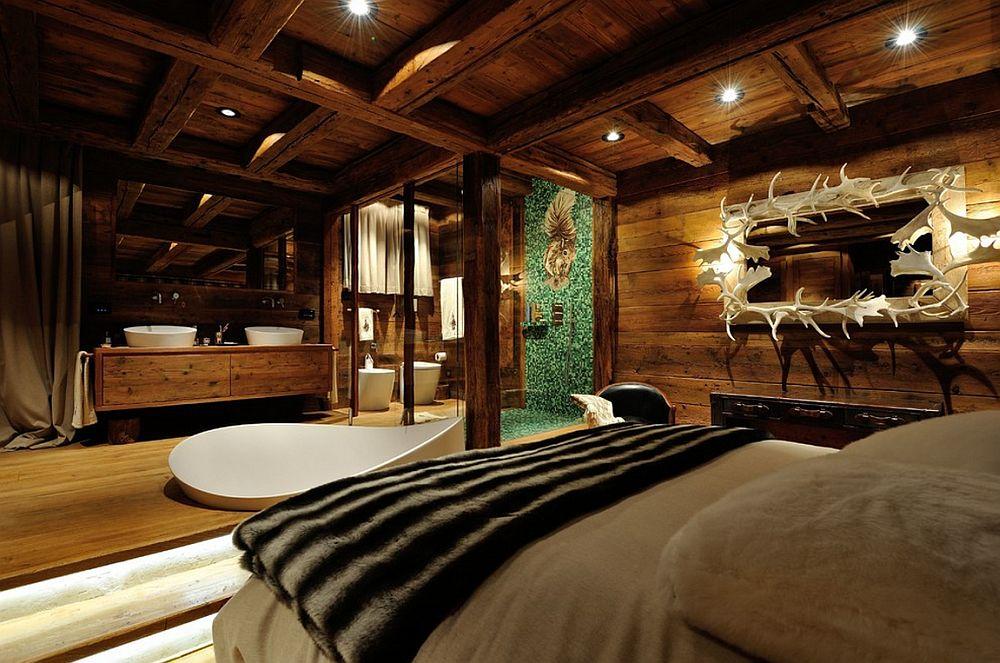 adelaparvu.com despre cabana vanatoreasca Foto Corrado Piccoli (7)