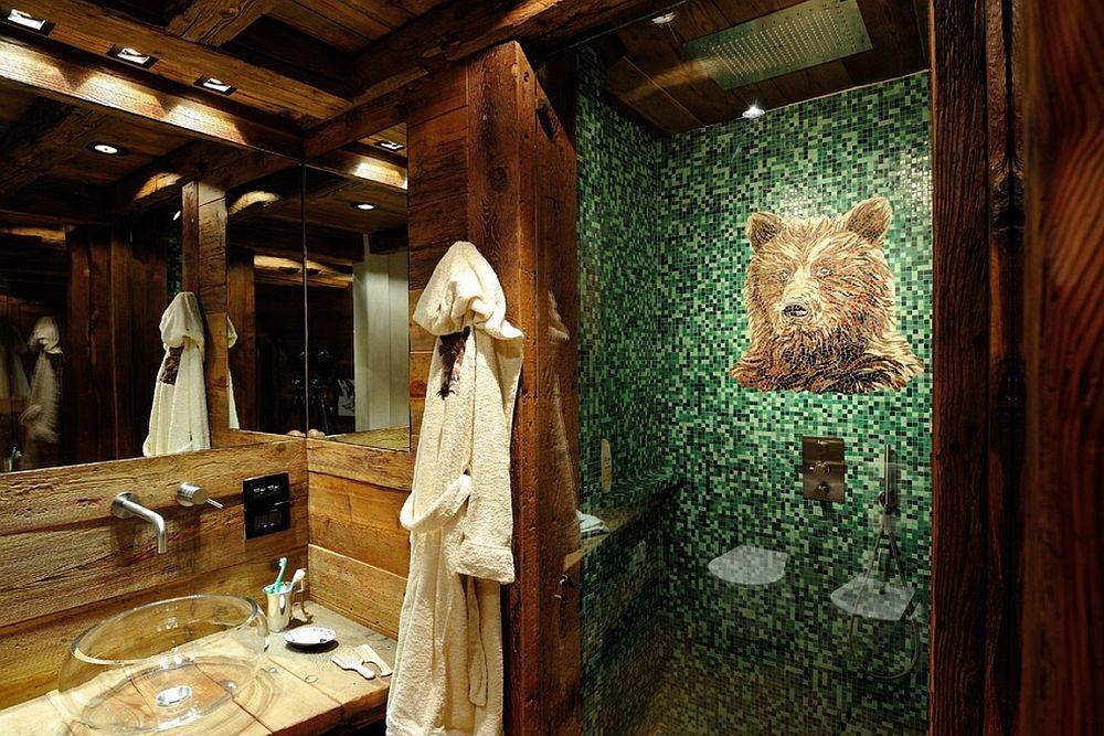 adelaparvu.com despre cabana vanatoreasca Foto Corrado Piccoli (9)