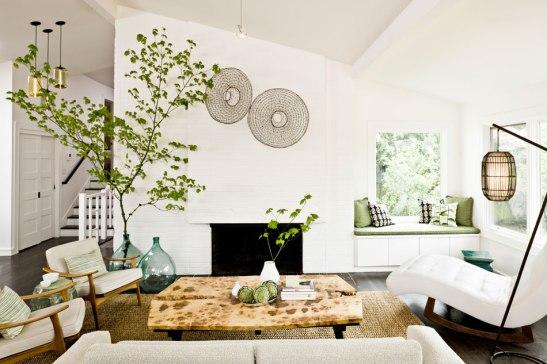 adelaparvu.com despre casa anii 50 Designer Jessica Helgerson Foto Lincoln Barbour (2)