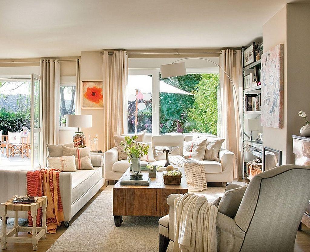adelaparvu.com despre casa designerului  Dafne Vijande Foto ElMueble(1)