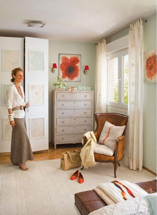 adelaparvu.com despre casa designerului  Dafne Vijande Foto ElMueble(12)