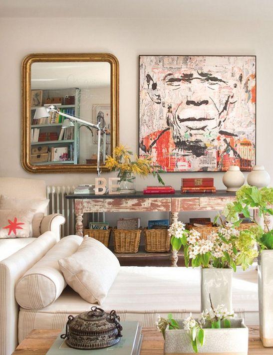 adelaparvu.com despre casa designerului  Dafne Vijande Foto ElMueble(3)