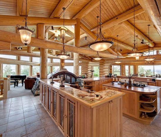 adelaparvu.com despre casa din barne lemn cu arhitectura contemporana Arhitect Marc Ivy (12)