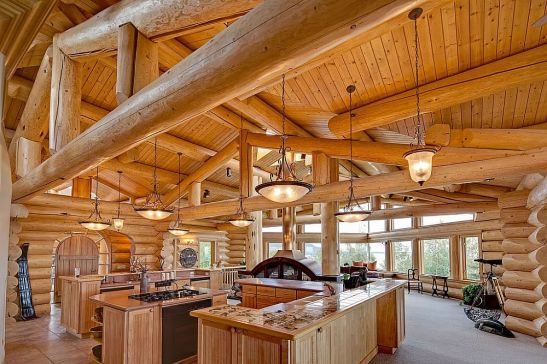 adelaparvu.com despre casa din barne lemn cu arhitectura contemporana Arhitect Marc Ivy (13)