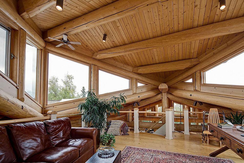 adelaparvu.com despre casa din barne lemn cu arhitectura contemporana Arhitect Marc Ivy (15)